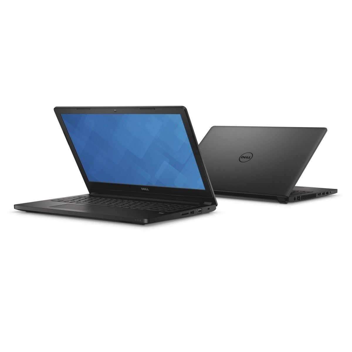 Dell Latitude 3560 Win7/10Pro(64-bit win10, nosnik) i5-5200U/500GB/4GB/HD5500/15.6'HD/KB-Backlit/66WHR/3Y NBD