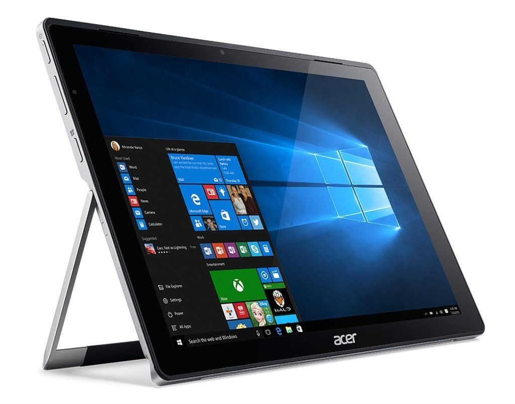 Acer Switch Alpha 12-50NM/12''IPStouch/IntelHD/i5/8GB/256GBSSD/BT/MSDCr/CAM/McAf/W10H