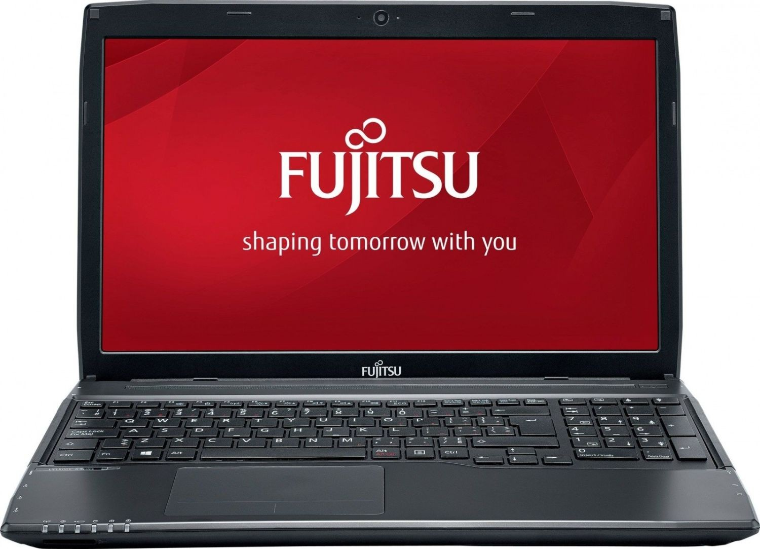 Fujitsu A555 15,6HD Anti-Glare i3-5005U 4GB 500GB DVDSM HD Graphics 5500 noOS