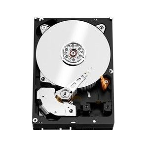 Western Digital Dysk twardy WD Red Pro, 3.5'', 2TB, SATA/600, 7200RPM, 64MB cache