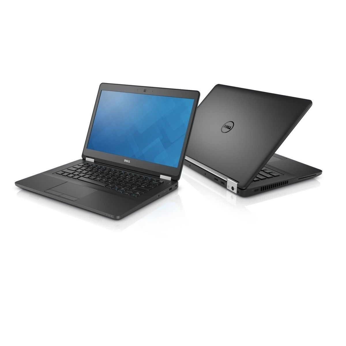 Dell Latitude E5470 Win7/10Pro(64-bit win10, nosnik) i3-6100U/500GB/4GB/HD520/14'HD/KB-Backlit/47WHR/3Y NBD