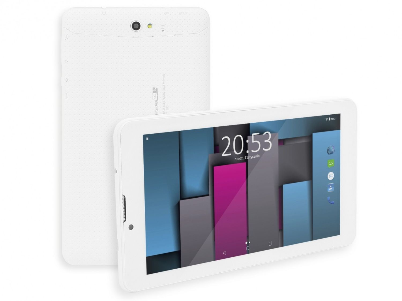 BLOW Tablet WhiteTAB7.4 HD 3G