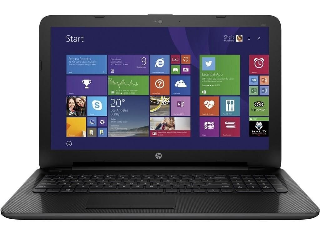 HP 250 G5 15.6 FHD AG/Core i3 5005U/4GB/500GB /Intel HD/DVD-RW/W10Pro