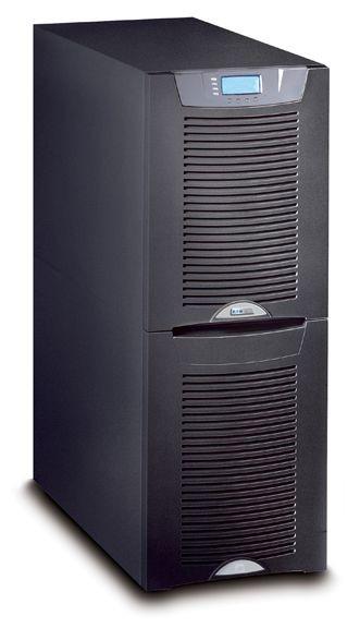 Eaton UPS 9155 10kVA (10 min, 3:1, bypass serwisowy) Start-up