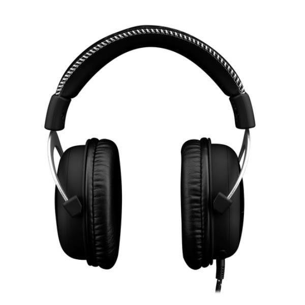 Kingston słuchawki dla graczy HyperX CloudX