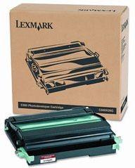 Lexmark bęben światłoczuły (120000str, C500n / C500n (HV) / X500n / X502n)