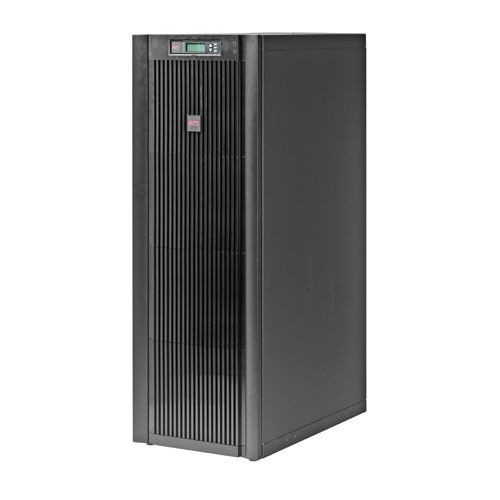 APC Smart-UPS VT 30kVA 400V w/3 Batt. Exp. to 4 w/Start-Up 5X8