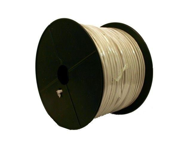Gembird kabel instalacyjny skrętka FTP (4x2, kat. 5e, drut, 100m, szary)