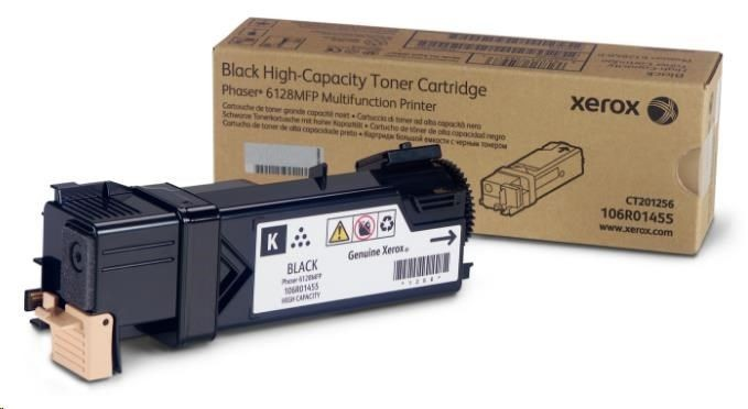 Xerox Toner black | 3 100str | Phaser 6128MFP