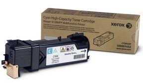 Xerox Toner cyan | 2 500str | Phaser 6128MFP