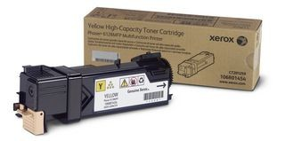 Xerox Toner yellow | 2 500str | Phaser 6128MFP