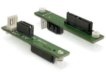 DeLOCK adapter SATA slimline->SATA