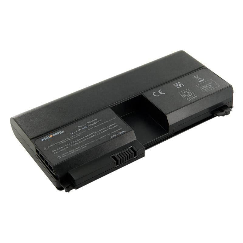 Whitenergy HC bateria do laptopa HP Compaq TX1000 7.4V Li-Ion 8800mAh