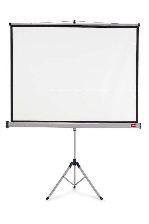 Nobo Projekční plátno NOBO se stativem, 200x151cm (4:3), ?251cm