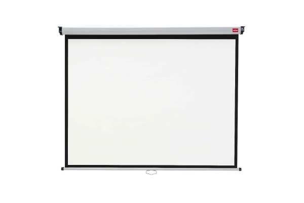 Nobo Ekran projekcyjny ścienny (150x113,8cm, 4:3)