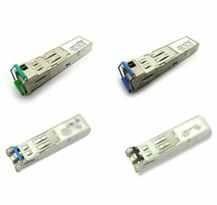 Edimax MG-1000AS3 1000BaseLHX SFP MiniGBIC LC SM moduł (1310nm, 30km, 1000BaseLHX/LH30)
