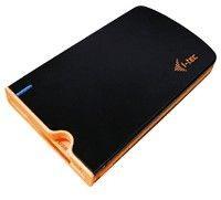 i-Tec USB 2.0 MYSAFE case HDD (zewnętrzna obudowa na dysk 2.5'' SATA)