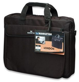 Manhattan torba na notebooka London 15,6''