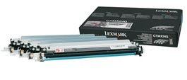 Lexmar bęben 4pack (4x20000str, C734/C736/X734/X736/X738)