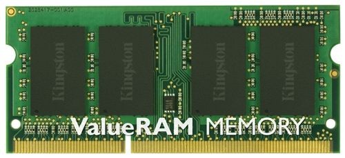 Kingston SODIMM DDR3 4GB 1333MHz CL9