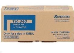 Kyocera toner TK-340