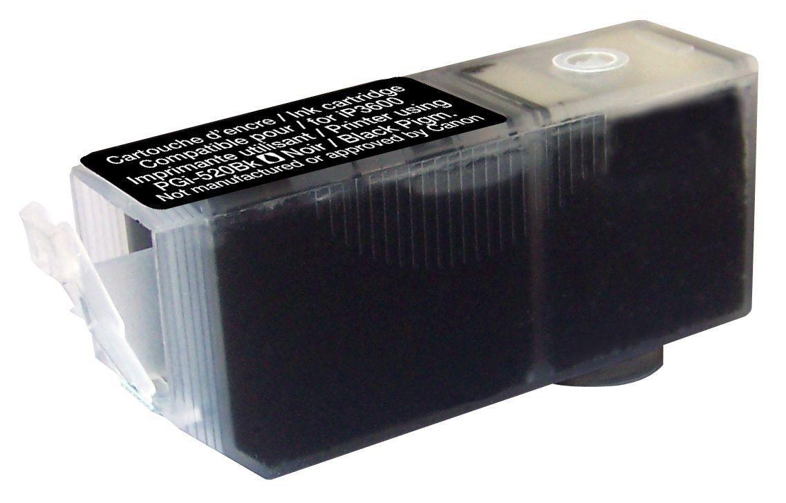 Armor tusz do Canon PGI520BK z chipem