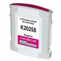 Armor tusz do HP Officejet K550 magenta HC 20ml (C9392A)