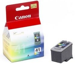 Canon tusz color CL-41 with security (blister)