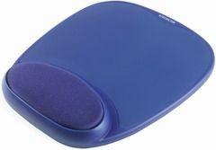 Kensington Mouse Pad Gel niebieska