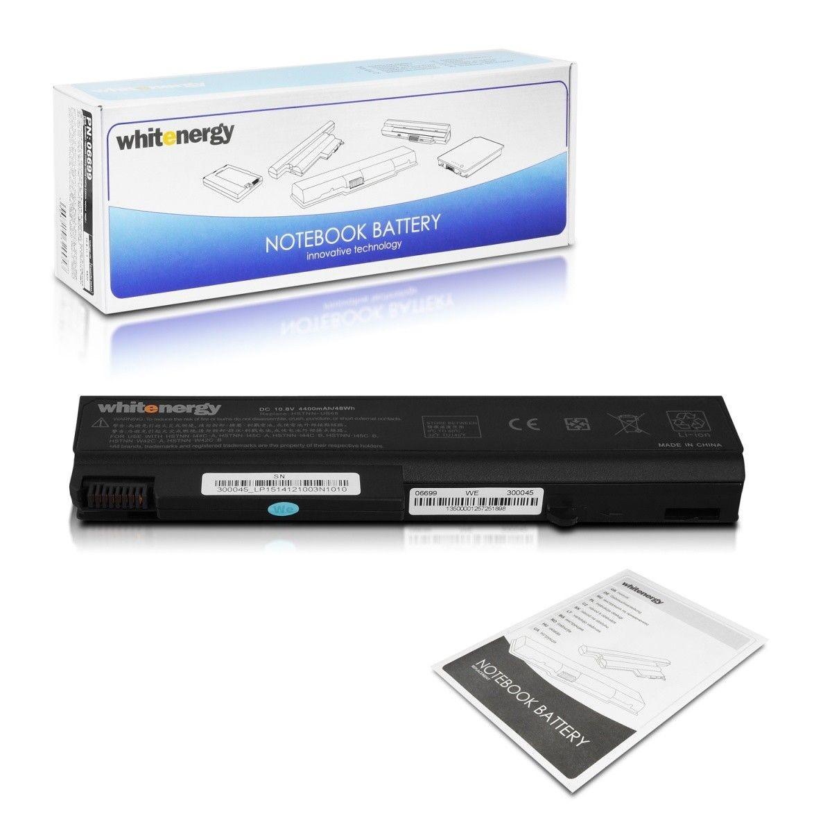 Whitenergy bateria HP Compaq 6730B 10.8V Li-Ion 4400mAh