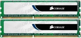 Corsair 2x2GB 1333MHz DDR3 CL9 DIMM 1.5V