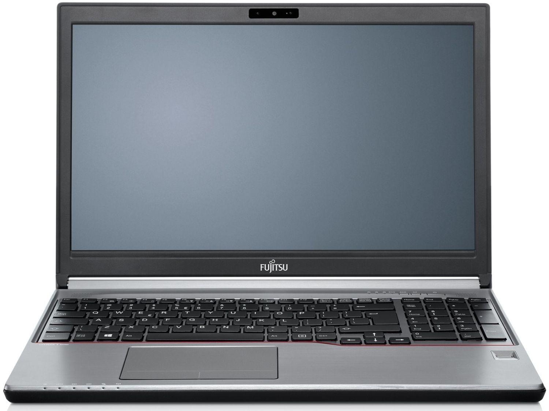 Fujitsu H760 15.6'' UHD Xeon E3-1505M 32GB SSHD 1TB + 256SSD M2000M DVDSM LTE TPM W10Pro