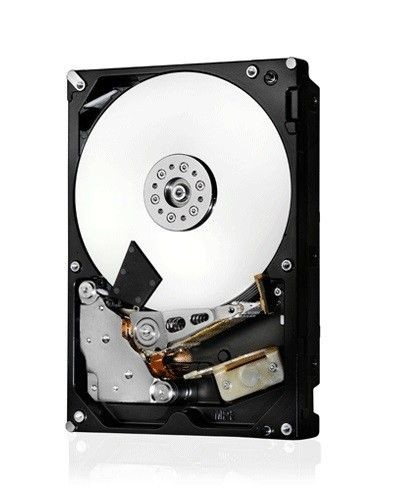 Hitachi ULTRASTAR 7K6000 4TB 3,5 7200rpm SATA3 128MB 512N