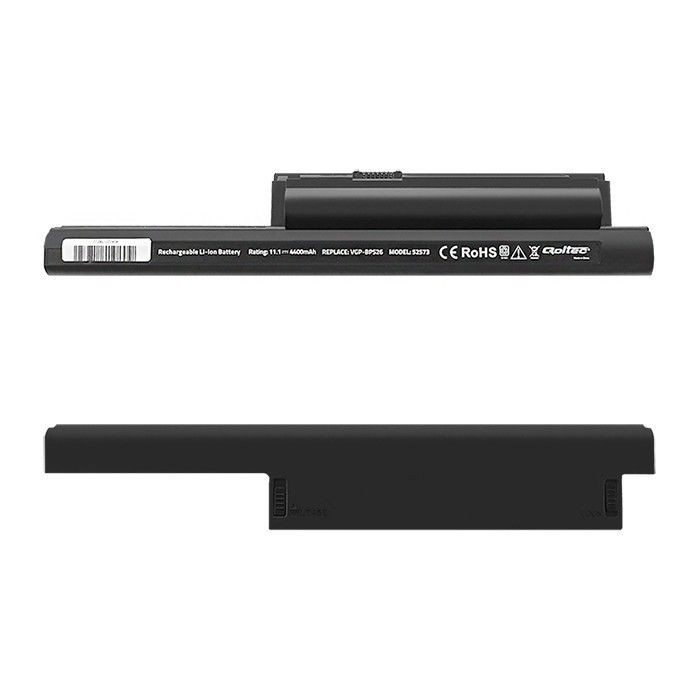 Qoltec Bateria do Sony VPG- BPS26 4400mAh 11.1V