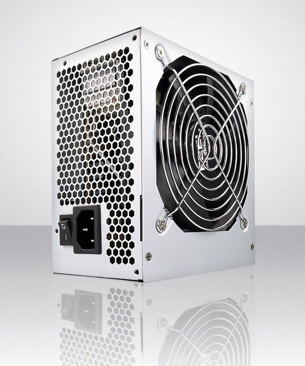 ModeCom Zasilacz Komputerowy ATX 2.2 FEEL 500W 120 mm