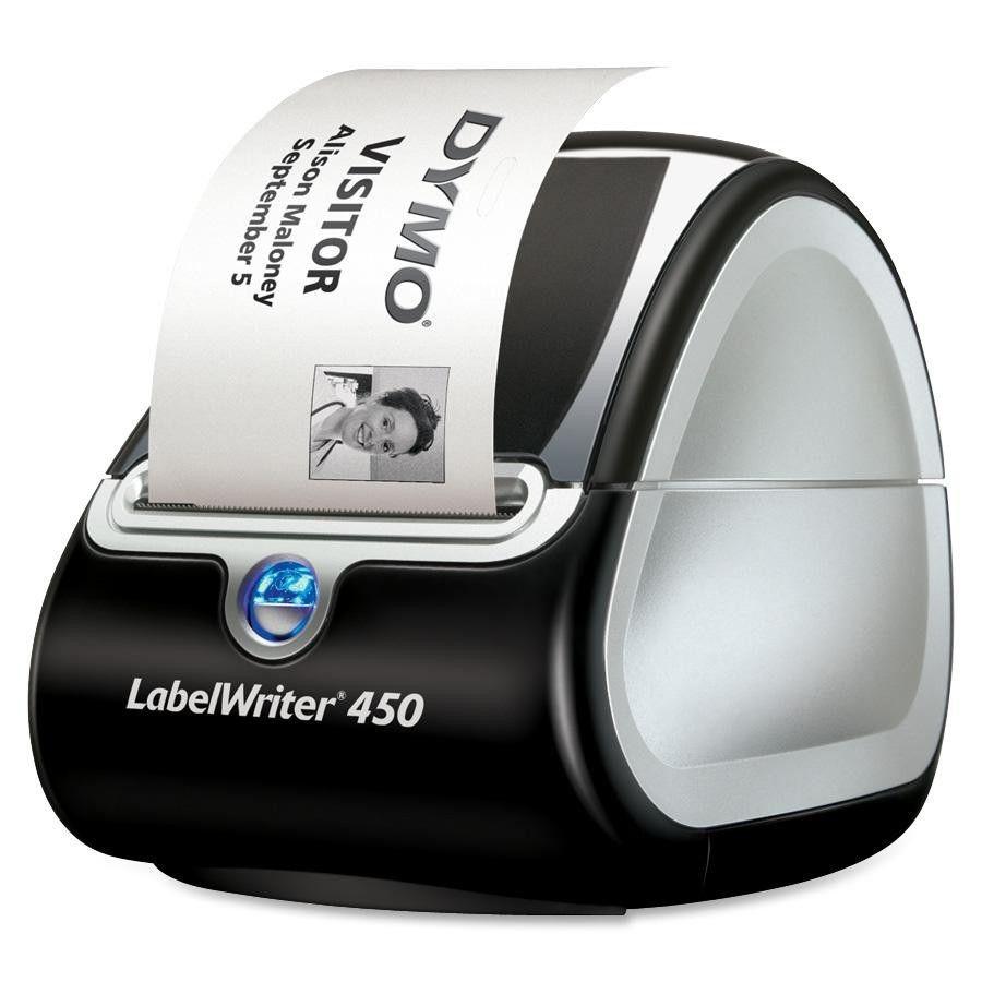 Dymo LabelWriter 450 S0838780