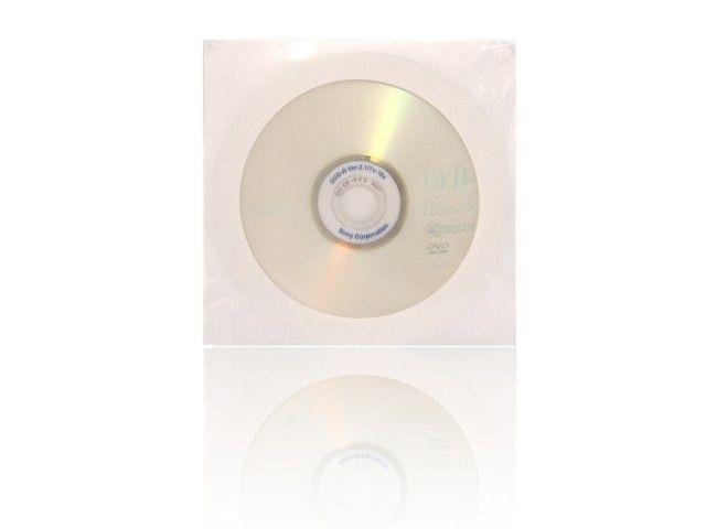 Sony DVD+R 4.7GB 16x (koperta, 10szt)