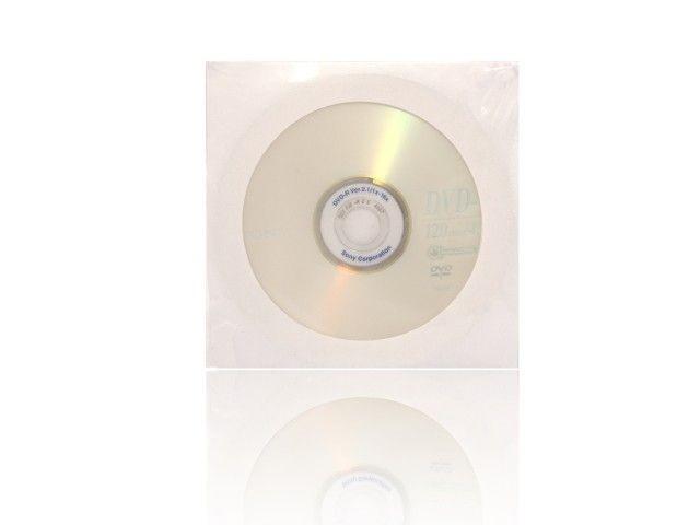Sony DVD-R 4.7GB 16x(koperta, 10szt)