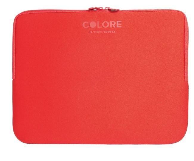 Tucano Colore for notebook 13''/14'' ws (etui na notebook 13''-14.1'', czerwone)