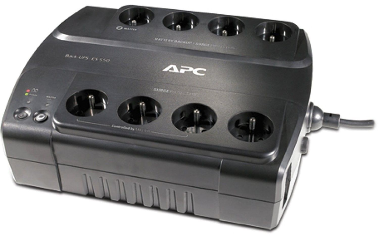 APC Power-Saving Back-UPS ES 550VAm 230V, FR/PL