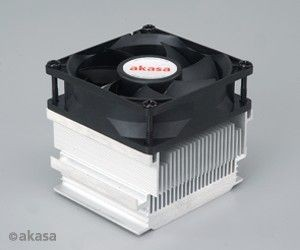 Akasa AK-675B (Intel Socket 478)