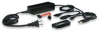 Manhattan konwerter USB 2.0 na SATA/IDE