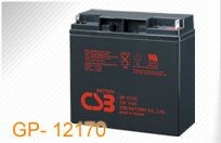 Fideltronik akumulator GP12170 12V/17Ah