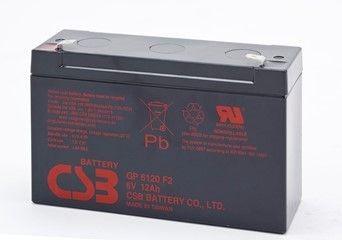 Fideltronik Bateria do zasilacza awaryjnego GP6120