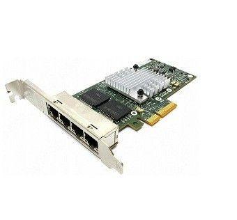 Intel karta sieciowa I340 Server Adapter - support VMDq and SR IOV
