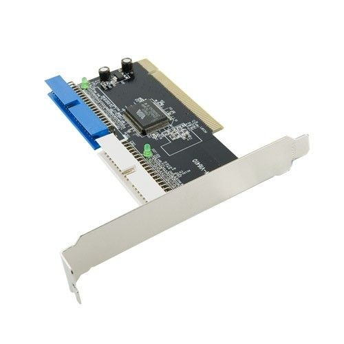 4World kontroler PCI - IDE ATA 133 x2