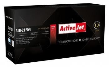 ActiveJet Toner ActiveJet ATB-2120N | Black | 2600 str. | Brother TN-2120