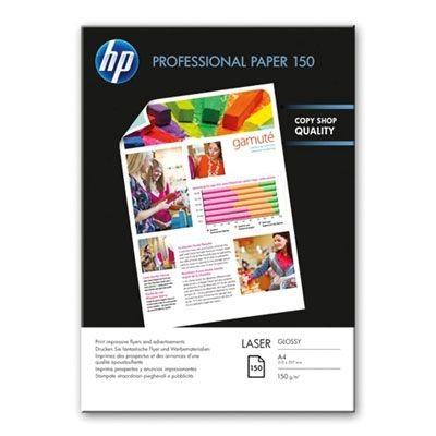HP papier Professional Laser (błyszczący, 150g, A4, 150ark)