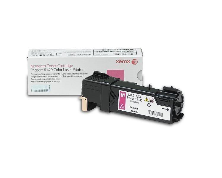 Xerox toner magenta (2000str, Phaser 6140)