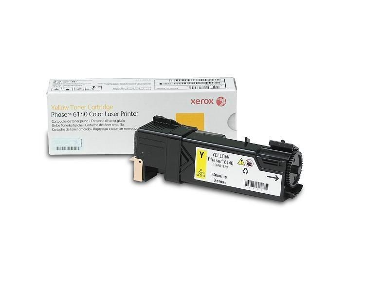 Xerox Toner yellow | 2 000str | Phaser 6140